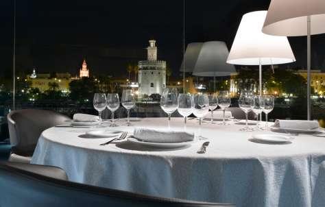 Sevilla a otro aire