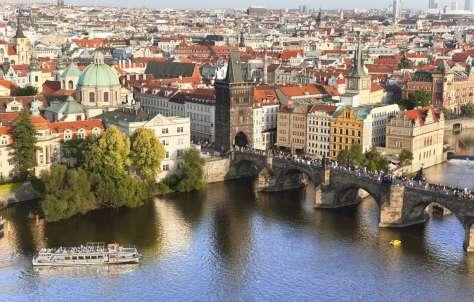 Desde Praga con Amor