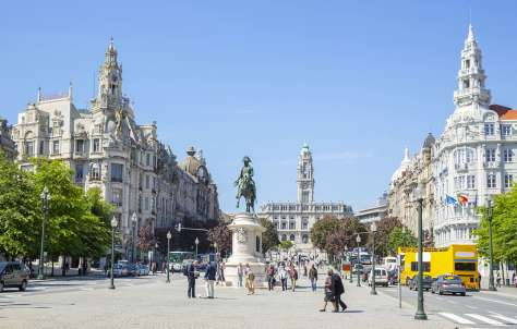 Reinvención portuguesa
