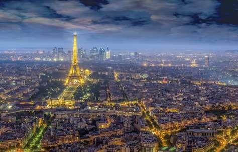París vale una escapada