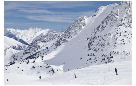 ¿Esquí o Spa?