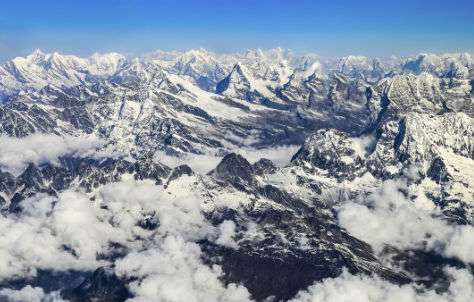 Nepal Sin Aditivos