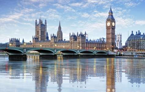 Londres Como un Lord