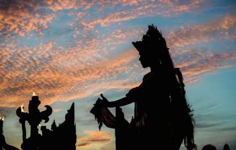 Playas de Bali (Nusa Dua, Jimbaran, Seminyak)
