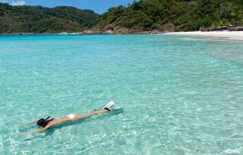 Playas de Malasia: Langkawi