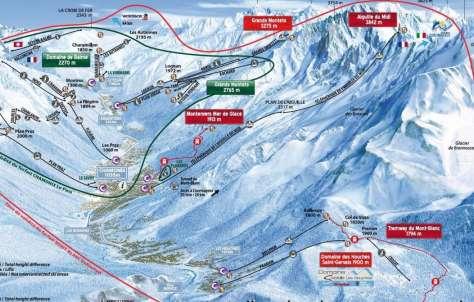 Chamonix-Mont Blanc Unlimited