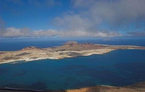 La Isla diferente