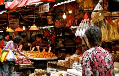 Hong Kong a tu alcance