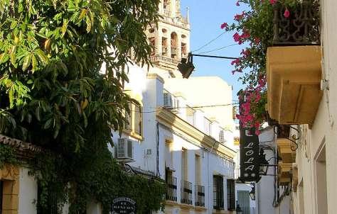 El Embrujo de Córdoba