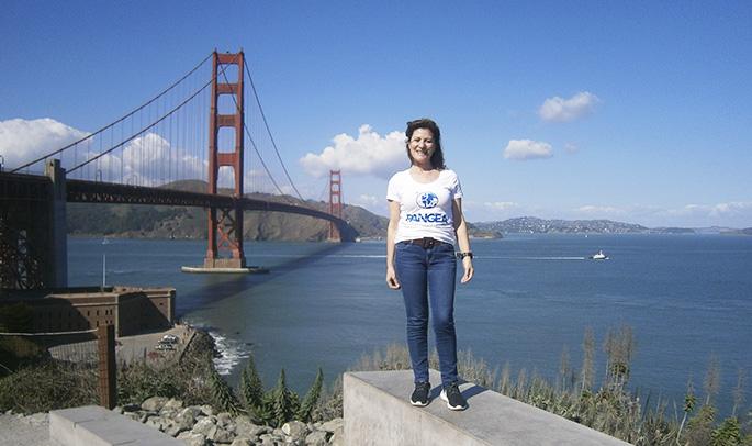 Gema en San Francisco