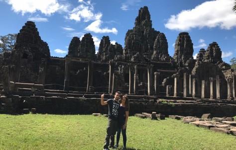 Luna de miel Tailandia y Camboya