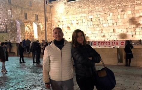 Nos ha encantado Israel