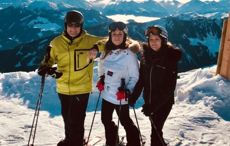 4 días de esquí perfectos