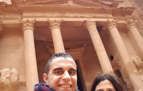 Viaje espectacular a Jordania por su cultura y costumbres