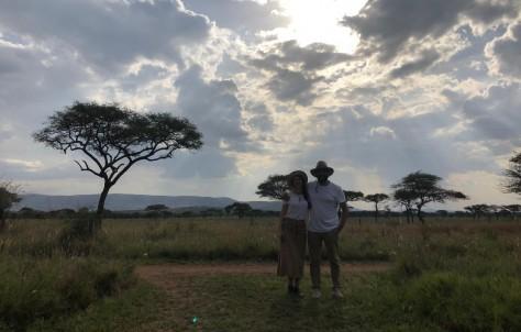 Nuestro sueño de África hecho realidad
