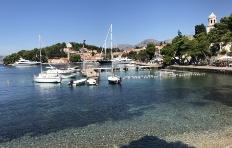 Croacia - pais a visitar