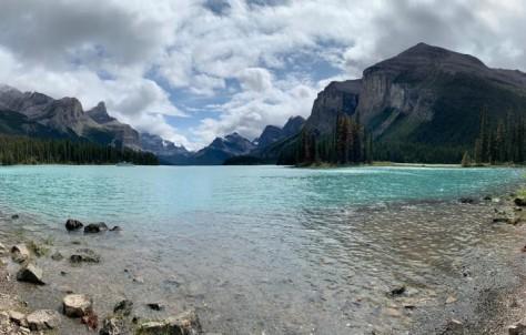 Viaje por todo Canadá