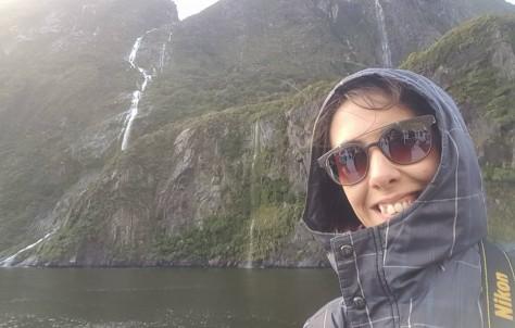 Luna de miel en Nueva Zelanda