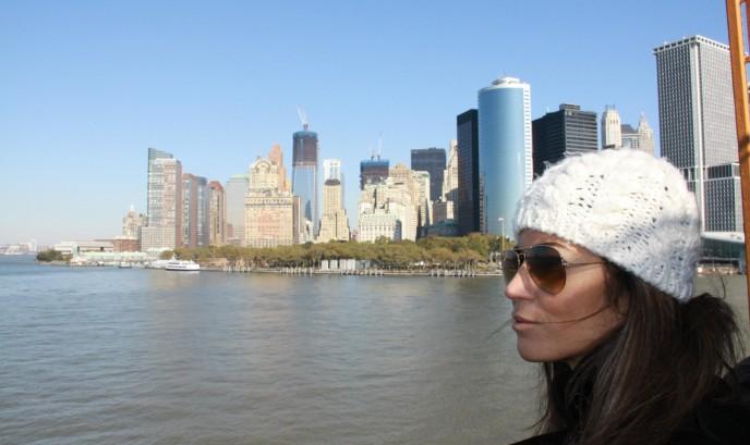 Carmen en Nueva York