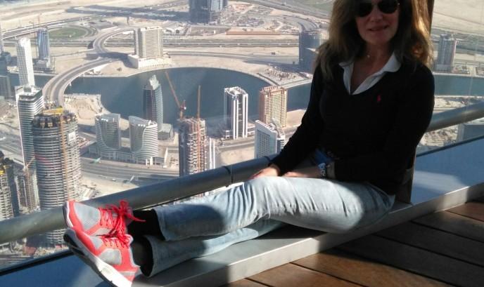 Gema en Dubái