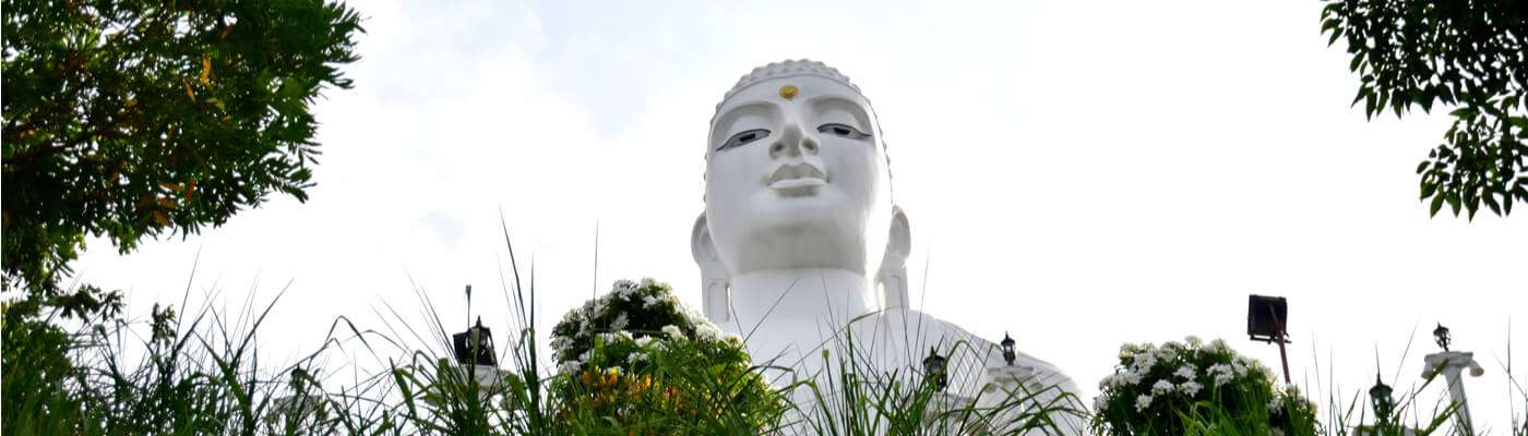 Kandy lugar sagrado