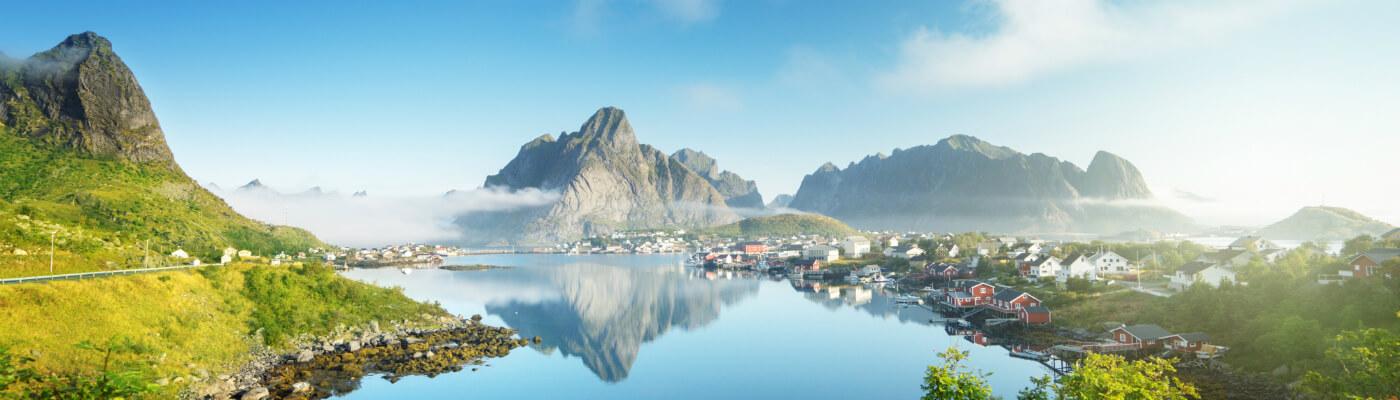 Islas Lofoten