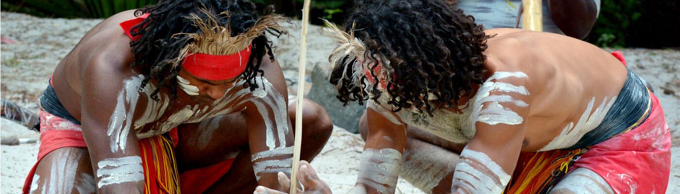 Herencia aborigen