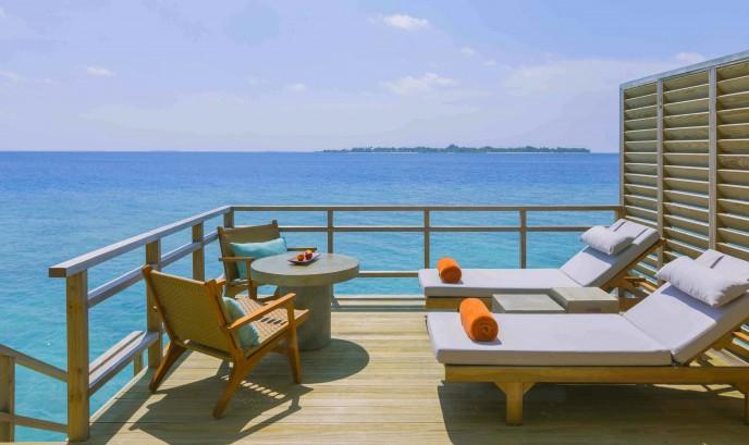 Dhigali Maldivas
