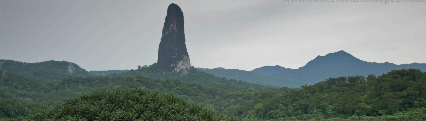 Pico Caõ Grande