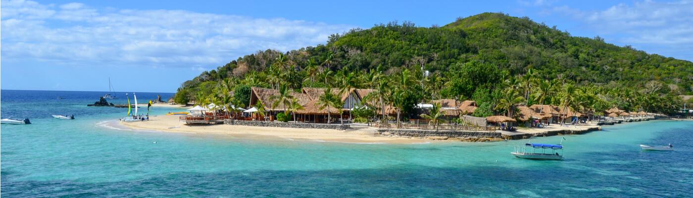 Islas Mamanucas