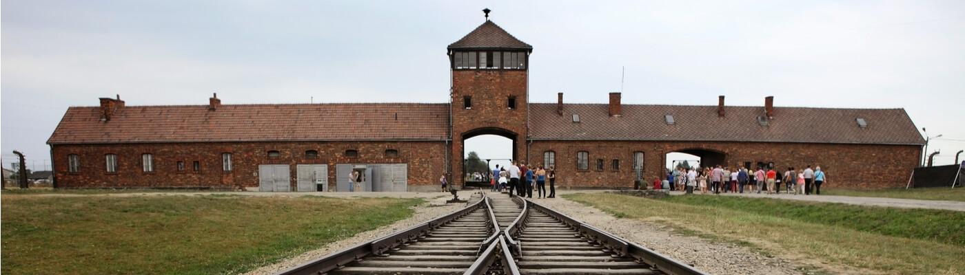 Auschwitz y Minas de sal