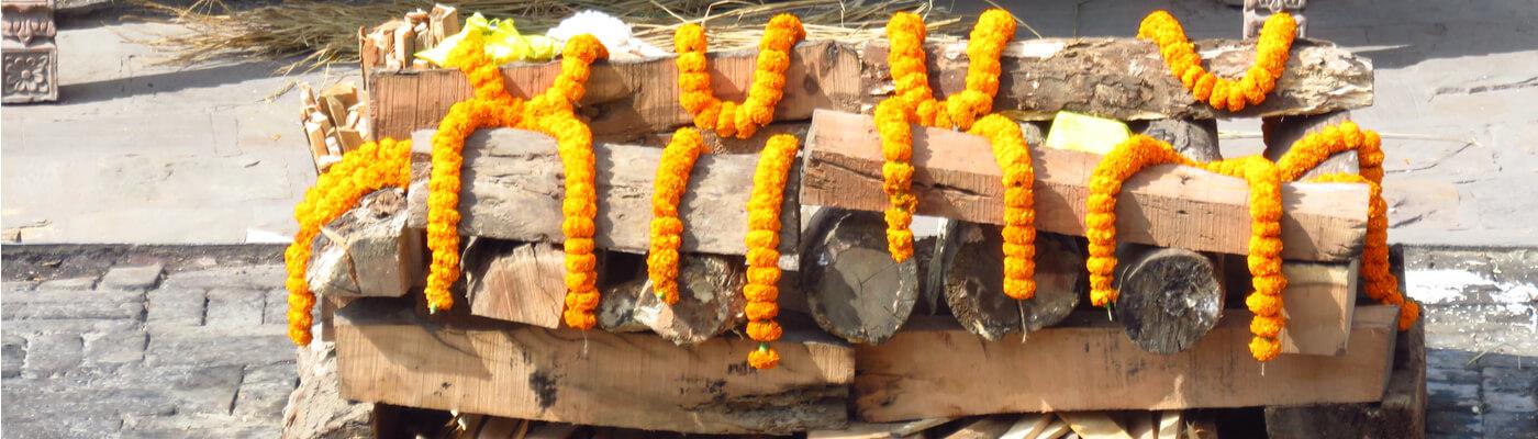 Templo de Pashupatinath