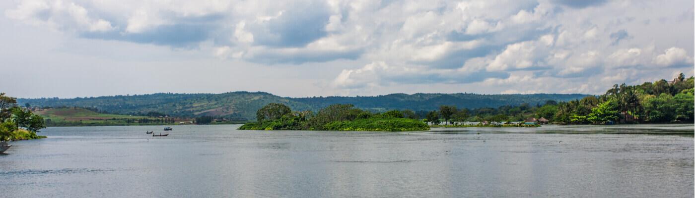 Nilo Victoria
