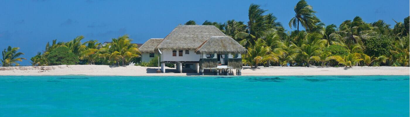 Islas Tuamotu
