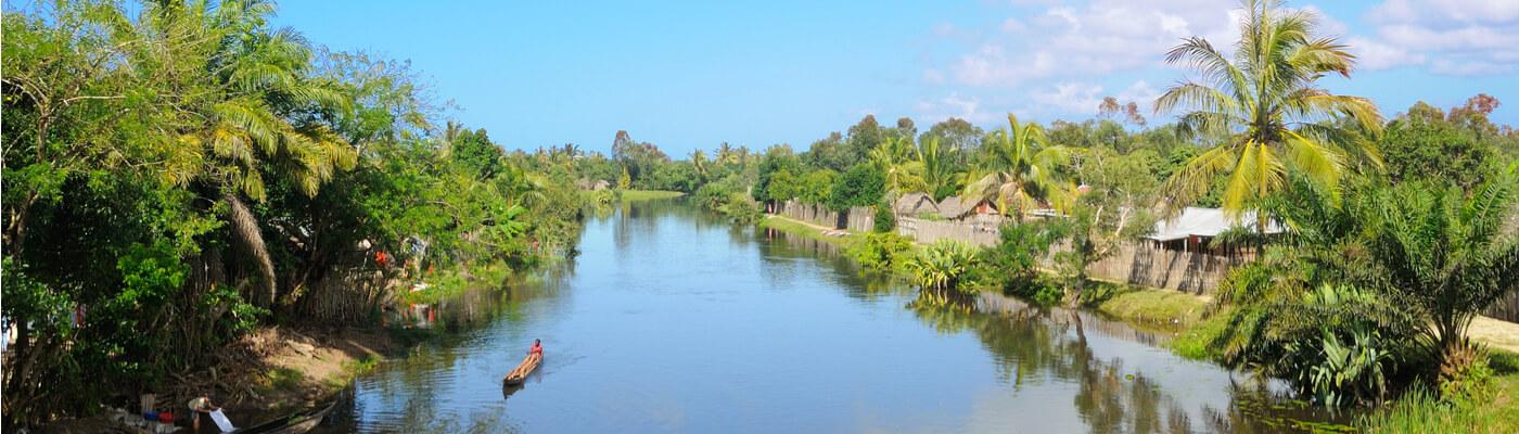 Canal de Pangalanes