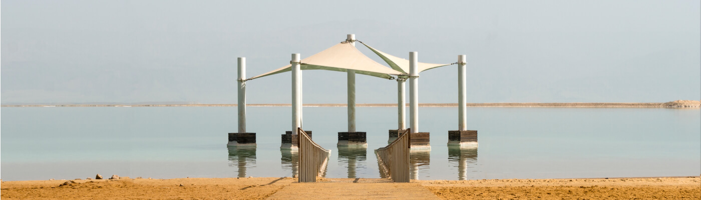 Balnearios del Mar Muerto