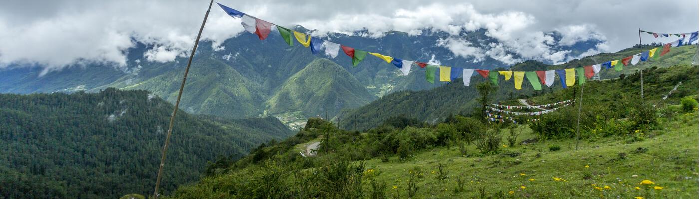 El valle de Haa
