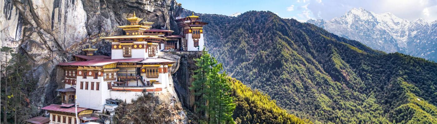Monasterio de Taktshang