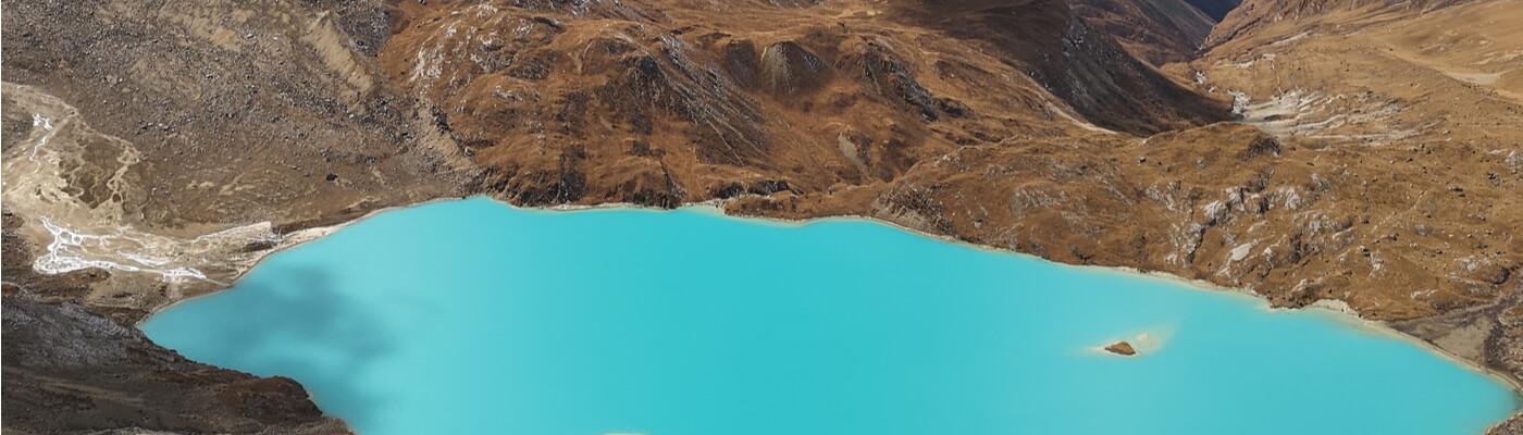 Monte Chomolhari
