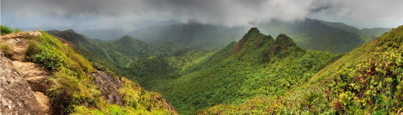Parque Nacional El Yunque