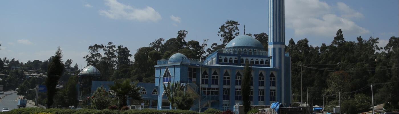 Adís Abeba