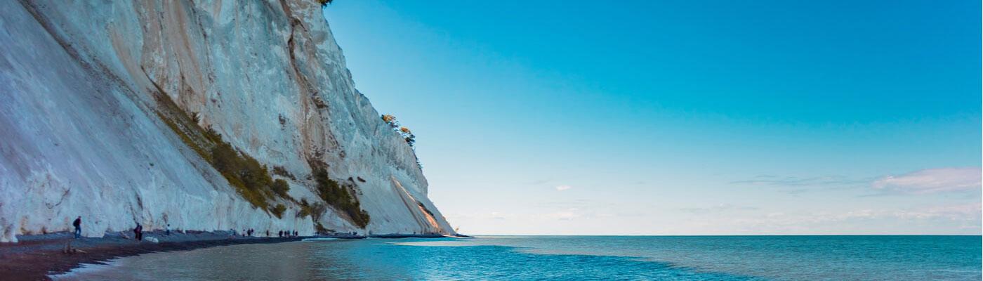 Isla de Møn