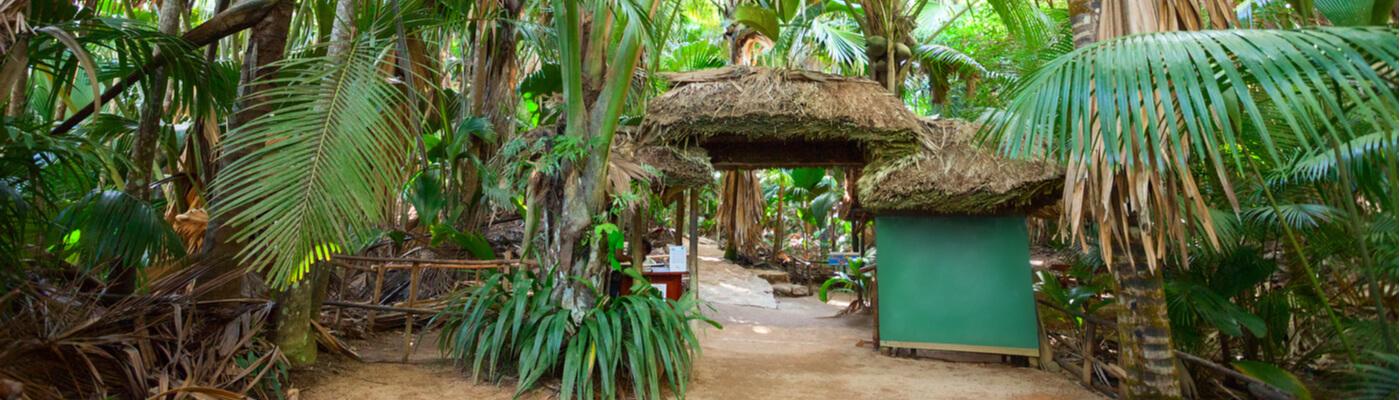 Reserva Natural del Valle de Mai