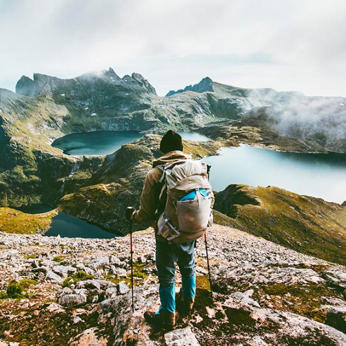 Viajes de aventura y naturaleza