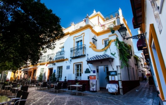 Besos del Guadalquivir