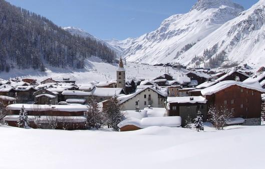 Nueva nieve
