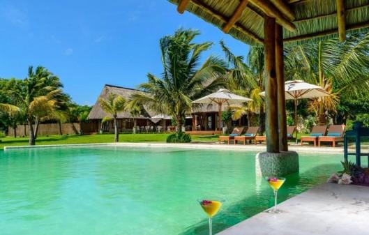 Playas de Mozambique: Vilanculos