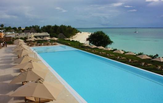 Playas de Tanzania: Zanzíbar
