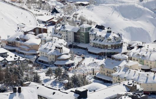 No solo esquí