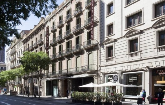 De tapas con Gaudí